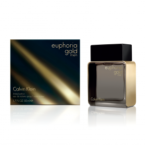 Calvin Klein Euphoria Gold Limited Edition m 30 edt