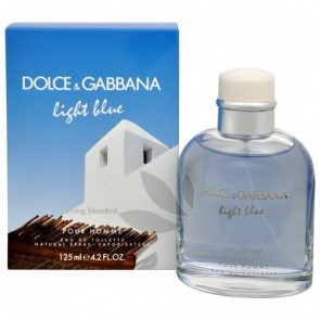 Dolce&Gabbana Light Blue Living Stromboli m 40 edt