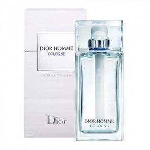 Christian Dior Dior Homme Cologne 2013 125ml edc