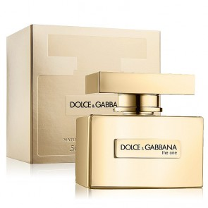 Dolce&Gabbana The One Gold Limited Edition 75ml