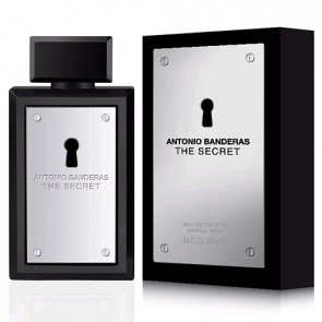 Antonio Banderas The Secret m 50 edt