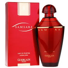 Guerlain Samsara 30ml