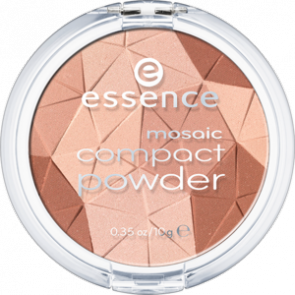 Essense Compact Powder mosaic