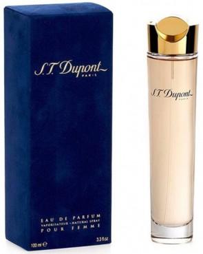 Dupont Pour Femme 50ml  edp
