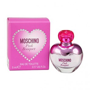 Moschino Pink Bouquet L 30 edt