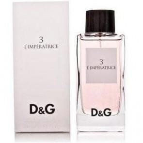 Dolce&Gabbana 3 L'imperatrice L 50 edt