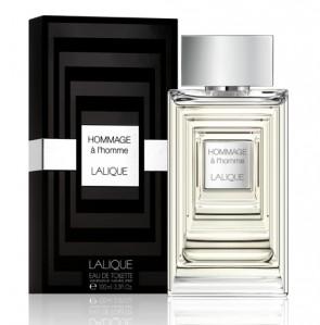 Lalique Hommage A L Homme m 50 edt
