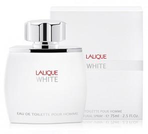 Lalique Lalique White m 125 edt