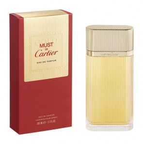 Cartier Must de Cartier Gold 50ml
