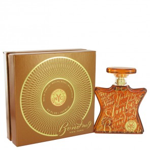 Bond No. 9 New York Amber Unisex 100 edp
