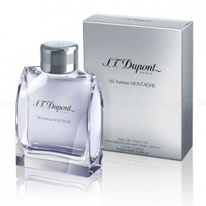 Dupont 58 Avenue Montaigne m 30 edt