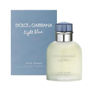 Dolce&Gabbana Light Blue m 50 edt