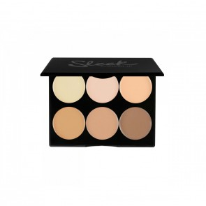 Sleek  Cream contour Kit
