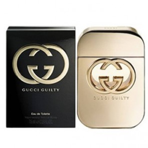 Gucci Guilty L 50 edt