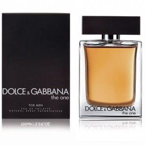 Dolce&Gabbana The One m 30 edt