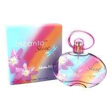 Salvatore Ferragamo Incanto Shine L 50 edt