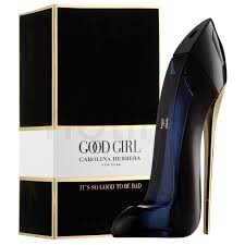 Carolina Herrera Good Girl L 80 edp
