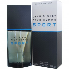 Issey Miyake Leau D Issey Pour Homme Sport 100ml edt