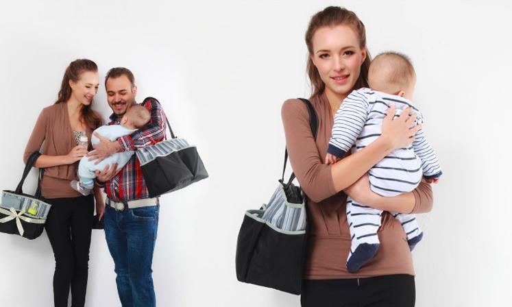 Analar üçün çantalar