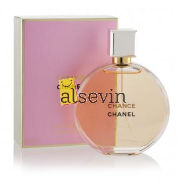 Chanel Chance Eau de Toilette L50