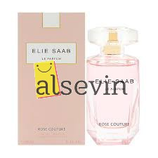 Elie Saab Rose Couture L 50edt