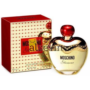 Moschino Glamour L 30 edp