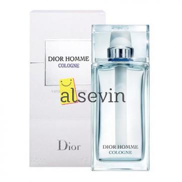 Christian Dior Dior Homme Cologne 2013  75ml edc