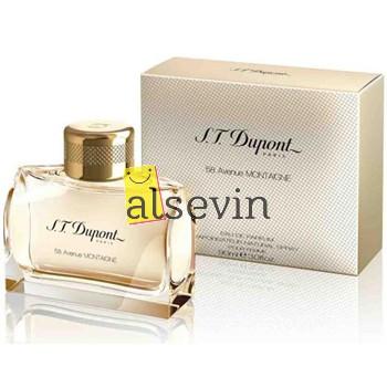 Dupont 58 Avenue Montaigne L 30 edp