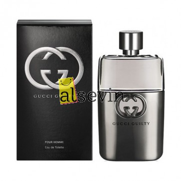 Gucci Guilty m 90 edt