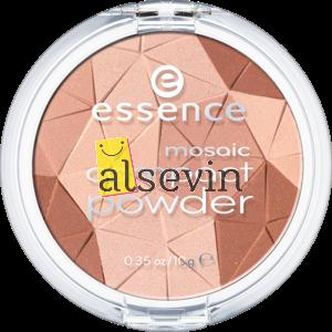 Essense Compact Powder mosaic