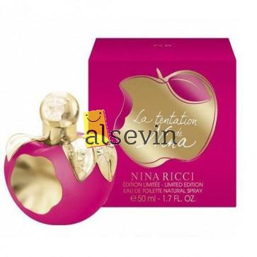 Nina Ricci La Tentation de Nina L 50 edt