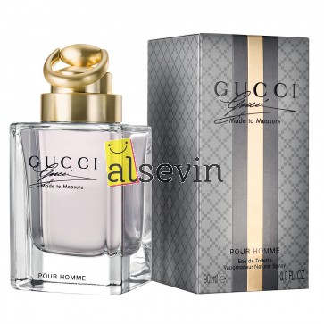 Gucci Made to Measure m 30 edt