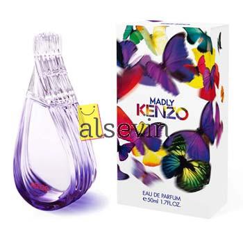 Kenzo Madly 50ml edp