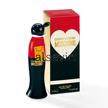 Moschino Cheap and Chic L 30 edt