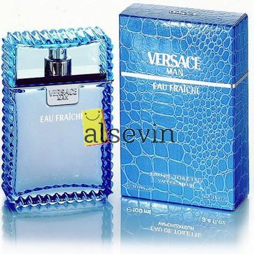 Versace Eau Fraiche m 100 edt