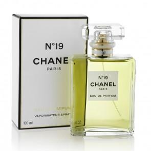 Chanel No 19 Poudre 50ml