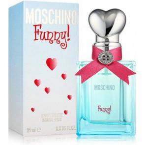 Moschino Funny L 100 edt