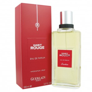 Guerlain Habit Rouge 100ml edt
