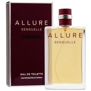 Chanel Allure Sensuelle 75ml