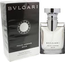 Bvlgari Pour Homme Soir  50ml