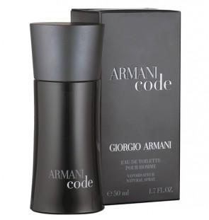 Giorgio Armani Code m 50 edt