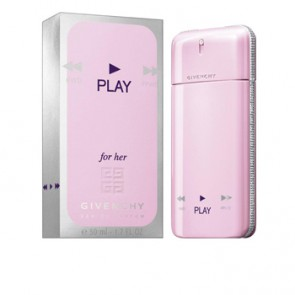 Givenchy Play for her L 30 edp