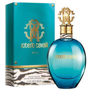 Roberto Cavalli Acqua L 30 edt