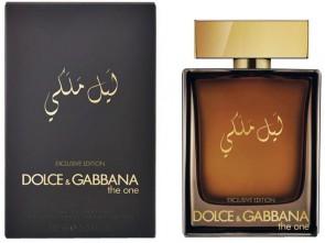 Dolce&Gabbana The One Royal Nigh 100ml edp