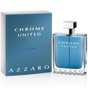 Azzaro Chrome United m 30 edt