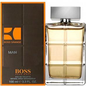 Hugo Boss Orange Man m 40 edt