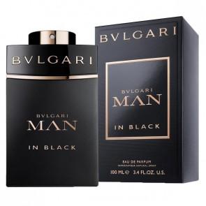 Bvlgari MAN IN BLACK 60ml edp