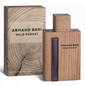 Armand Basi Wild Forest m 50 edt